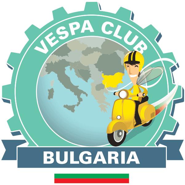 Vespa Club Bulgaria
